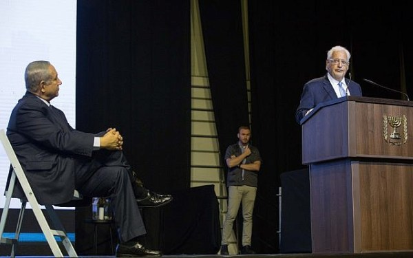 US envoy tells Christian media: World secretly respects ...