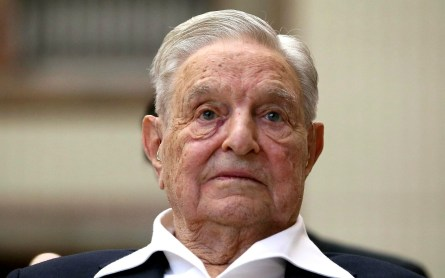 Soros-founded university opens new Vienna campus after Hungary ...