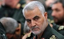 U.S. Killing Of Iran's Top Gen. Soleimani 'Was Unlawful,' U.N. Expert Says
