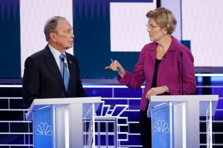 Risultato immagini per democratic election debate