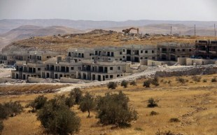 KKL-JNF board advances controversial $ 11.5 million West Bank land purchase