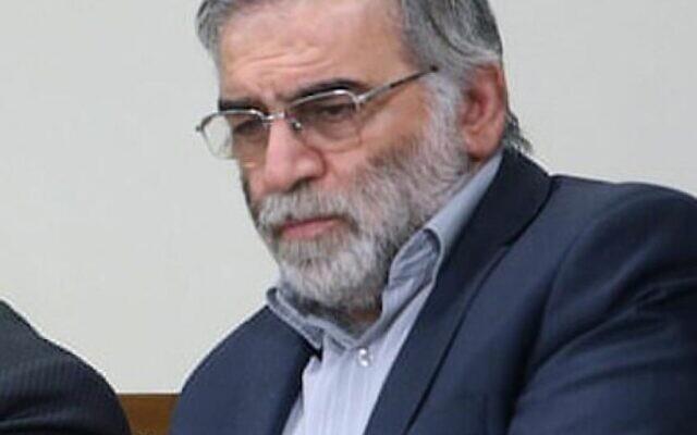 Meggyilkolták az első számú iráni atomtudóst, Teherán Izraelt sejti a háttérben