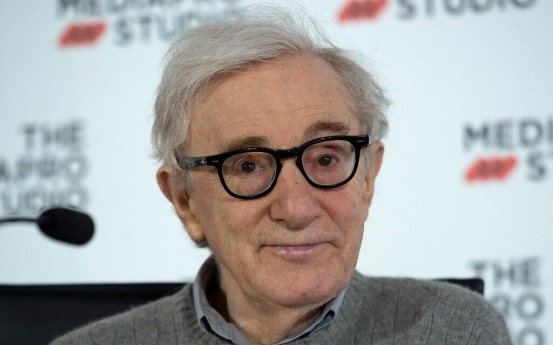 """Woody Allen says a documentary alleging that sexual abuse is """"permeated with lies"""""""