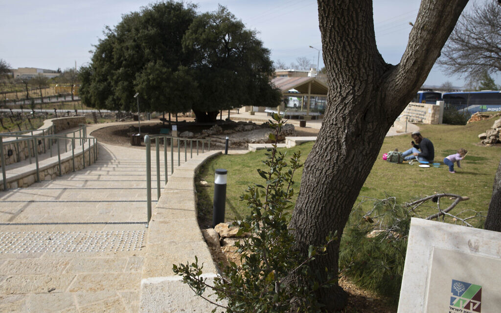The board of KKL-JNF is advancing the controversial $ 11.5 million purchase of West Bank land