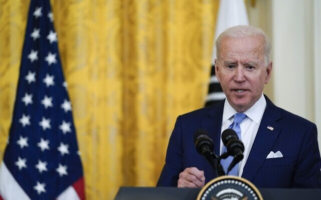 Report: Biden officials made requests to Israel that mirrored demands from Hamas terrorists