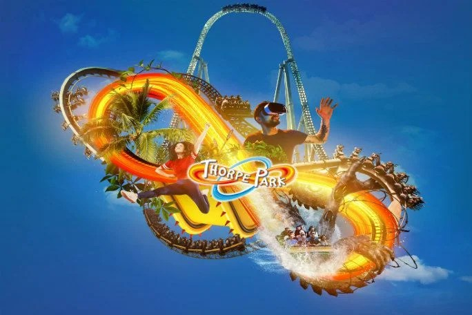Image result for thorpe park