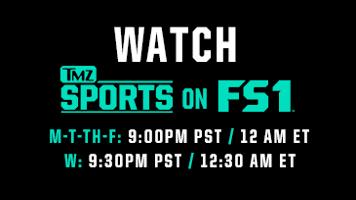 Watch TMZ Sports on FS1