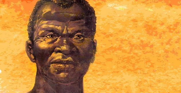 Zumbi, o líder dos Palmares