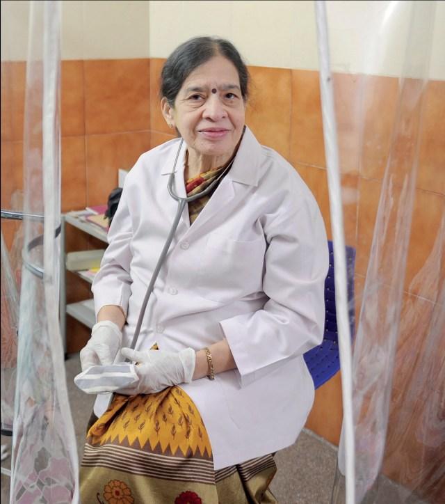 Dr Lalitha Venkatesh