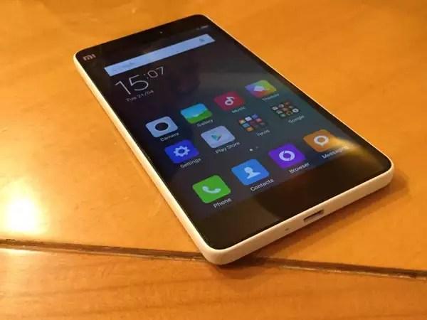 Xiaomi Mi4i - Price in India, Full Specifications ...