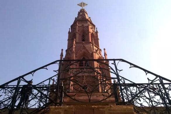Mutiny Memorial and Ashokan Pillar - Delhi: Get the Detail of Mutiny Memorial and Ashokan Pillar on Times of India Travel