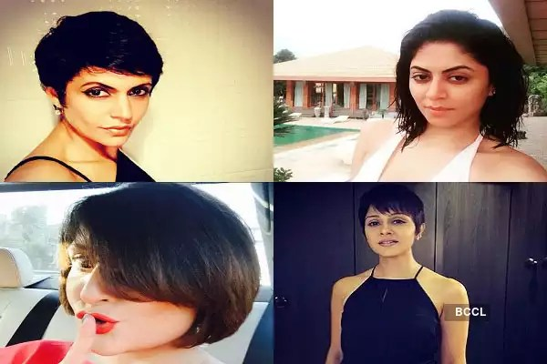 TV Actresses Who Can Totally Carry Off A Short Haircut