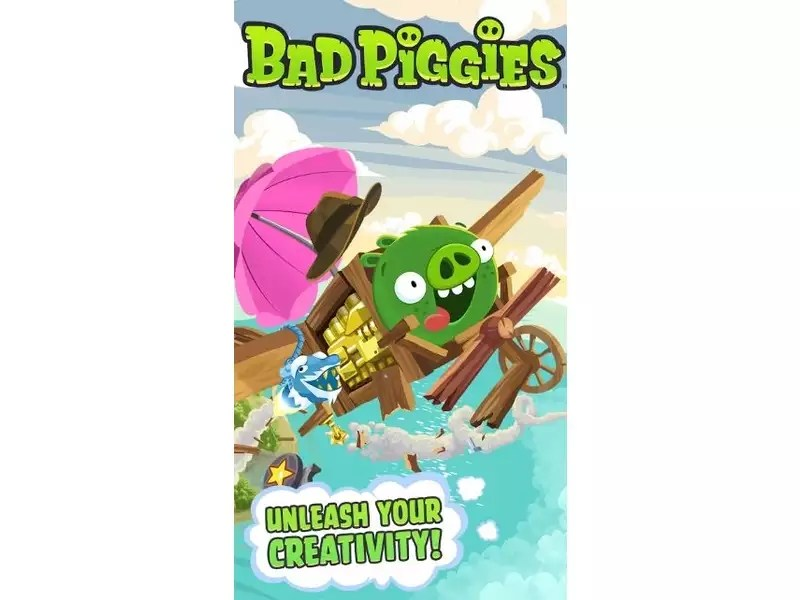 ​Bad Piggies