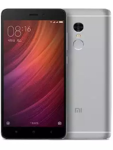 Image result for XIAOMI REDMI NOTE 4