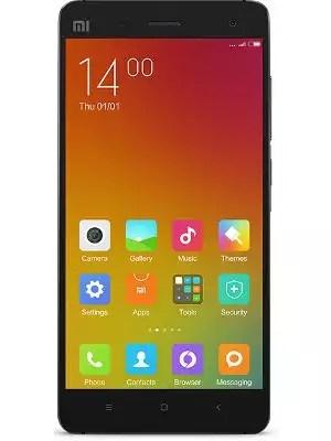 Compare Xiaomi Mi4 vs Xiaomi Redmi 4 32GB: Price, Specs ...