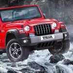 Mahindra Thar Launch Date 2020 Mahindra Thar Unveiled Which Variant To Choose
