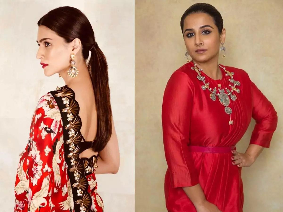 From sharara sari to sari gown: 5 times Bollywood divas experimented with sari drapes
