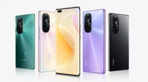 Huawei New 8 Series with Kirin 985 SoC and FHD + screen unveiled in China: Price, specifications and more – Mobiles News