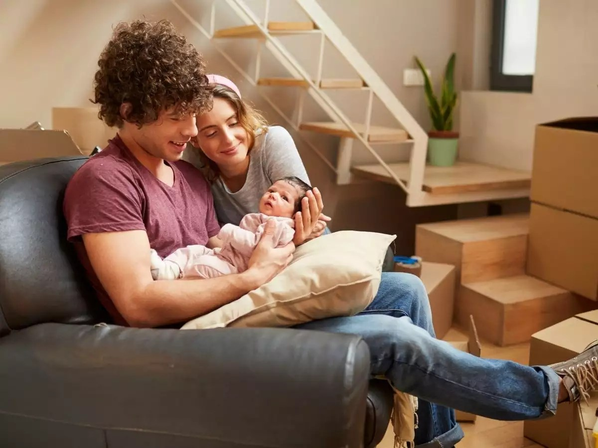 Millennial parents: What makes them so different?  | The Times of India