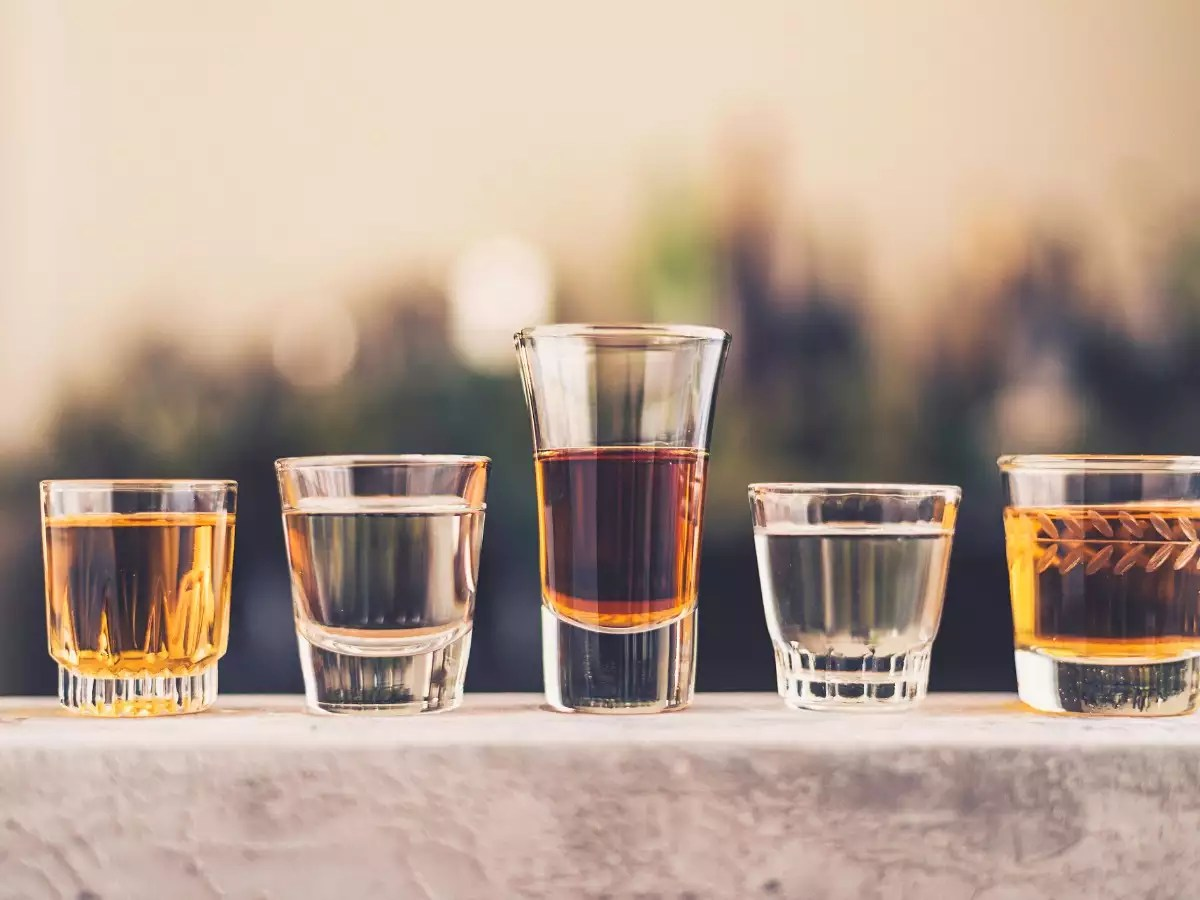 Can alcohol help in fixing irregular heartbeat?  | The Times of India