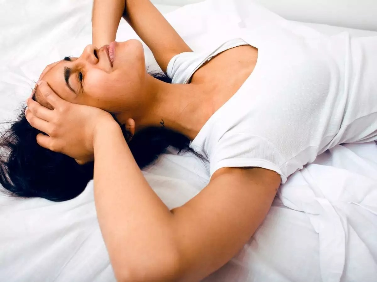 Coronavirus symptoms: Most common neurological signs and symptoms of COVID in the second wave    The Times of India