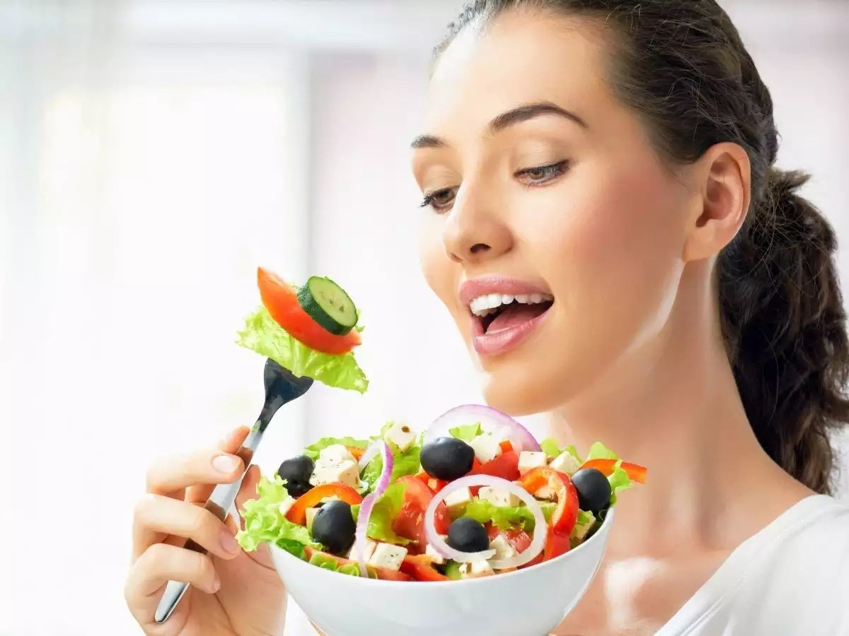 Weight loss: 5 diet hacks for a faster weight loss  | The Times of India