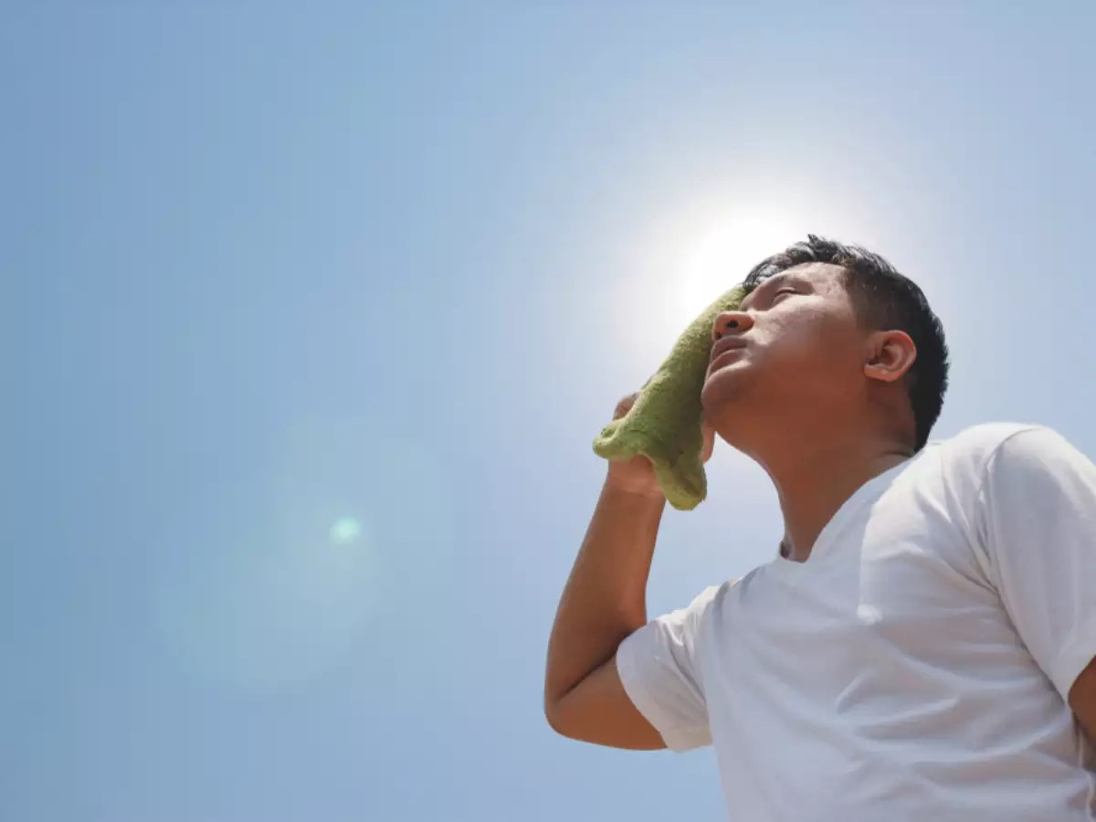 How To Beat The Heat: 6 ways to stay cool in the sweltering summer heat