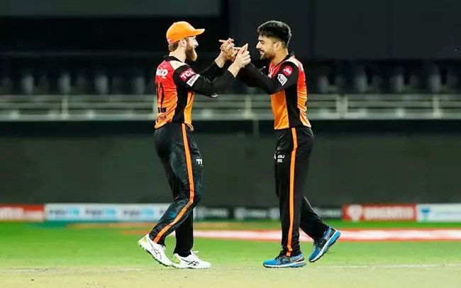IPL 2021: Kane Williamson, Rashid Khan will be key players for Sunrisers Hyderabad this season, says Khaleel Ahmed | Cricket News - Times of India