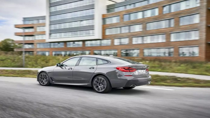 Bmw 6 series price in india: 2021 bmw 6 series launched in india at rs 67. 90 lakh | - times of india | latest news live | find the all top headlines, breaking news for free online april 9, 2021