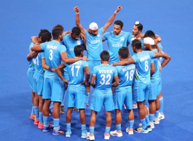 Tokyo Olympics: Every Indian wins, that's what hockey does - Can now India re-establish its connection with hockey?   Tokyo Olympics News