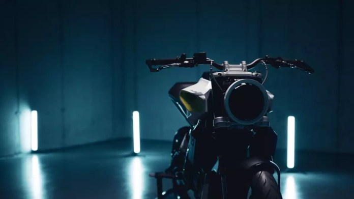 Husqvarna E Pilen Electric Bike: Husqvarna unveils E-Pilen Concept with 100-km range | - Times of India | Latest News Live | Find the all top headlines, breaking news for free online April 29, 2021