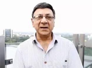 Kanwarjit Paintal talks about his stint at FTII   Marathi Movie News -  Times of India