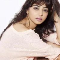 Bollywood hot actress Radhika Apte