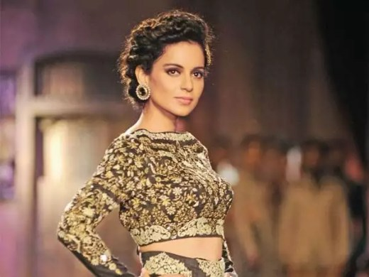 Kangana Ranaut  No discussion on  Fashion 2  with Madhur Bhandarkar     Kangana Ranaut  No discussion on  Fashion 2  with Madhur Bhandarkar   Hindi  Movie News   Times of India