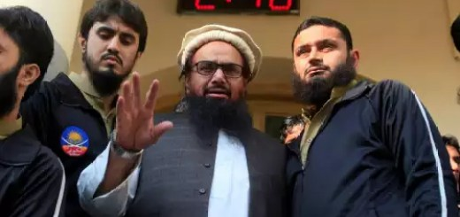 Pakistan freed Hafiz Saeed to boost terrorism in India: MoS Ahir