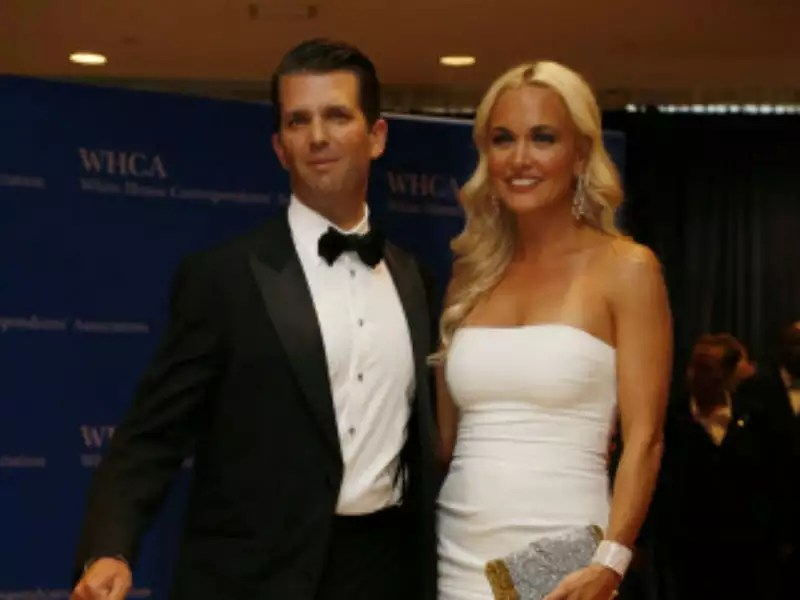 vanessa trump president s daughter in law thanks 2