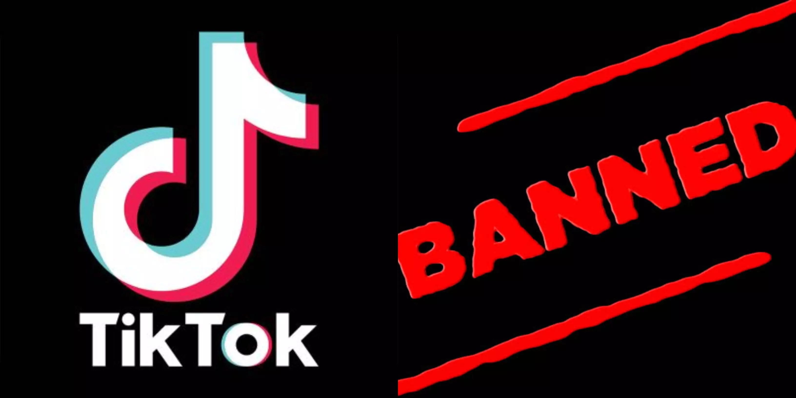 India in discussions to ban tiktok