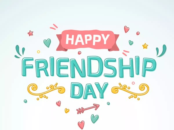 Happy Friendship Day 2021: Wishes, Messages, Images, Quotes, Facebook &  Whatsapp status