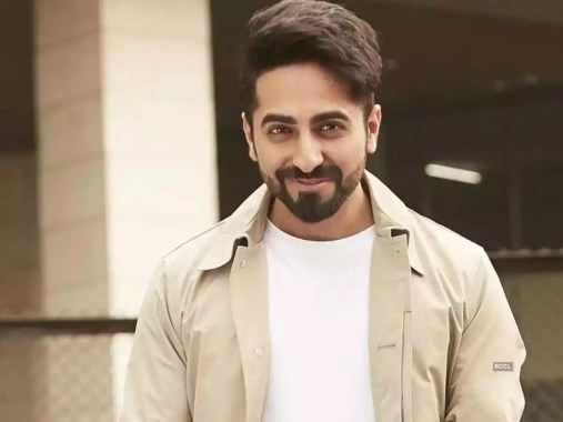 Exclusive! Ayushmann Khurrana: I am missing the young days of my kids |  Hindi Movie News - Times of India