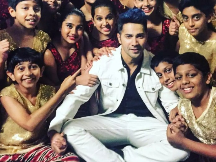 Image result for Varun Dhawan's reply to a teacher whose student writes 'Varun Dhawan rox' on Maths paper cannot be missed