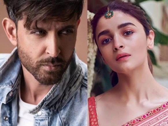 Hrithik Roshan to star in Sanjay Leela Bhansali's 'Gangubai Kathiawadi'  featuring Alia Bhatt? Details inside | Hindi Movie News - Times of India
