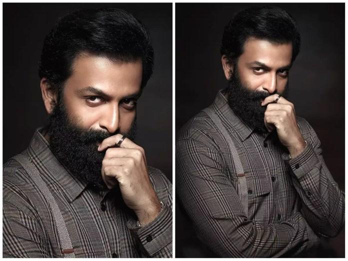 Prithviraj Sukumaran: Prithviraj Sukumaran looks dapper in his ...
