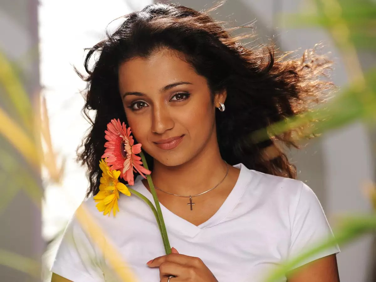 17 years of Trisha Krishnan: Check out sizzling photos the gorgeous diva |  Telugu Movie News - Times of India