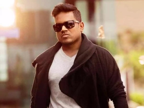 23YearsofYuvanism: Fans flood Twitter with love for iconic composer Yuvan  Shankar Raja   Tamil Movie News - Times of India