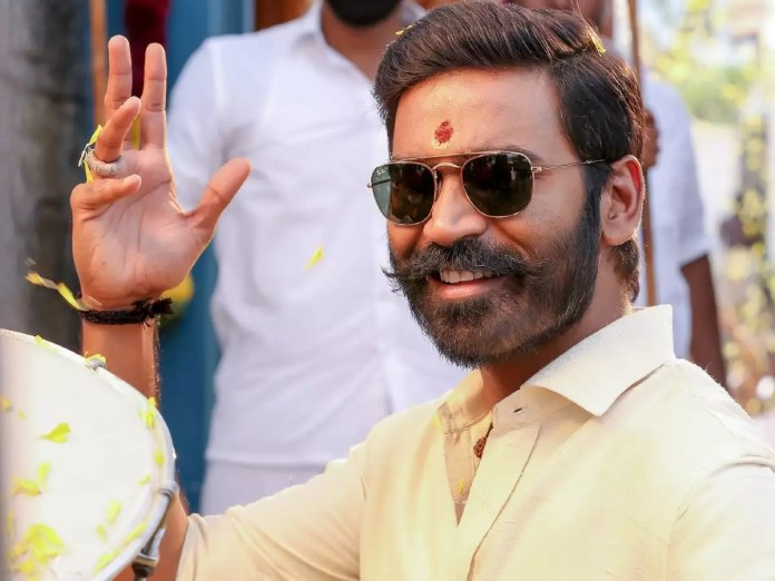 Dhanush thanks well-wishers who praised him for completing 18 years in  cinema | Tamil Movie News - Times of India