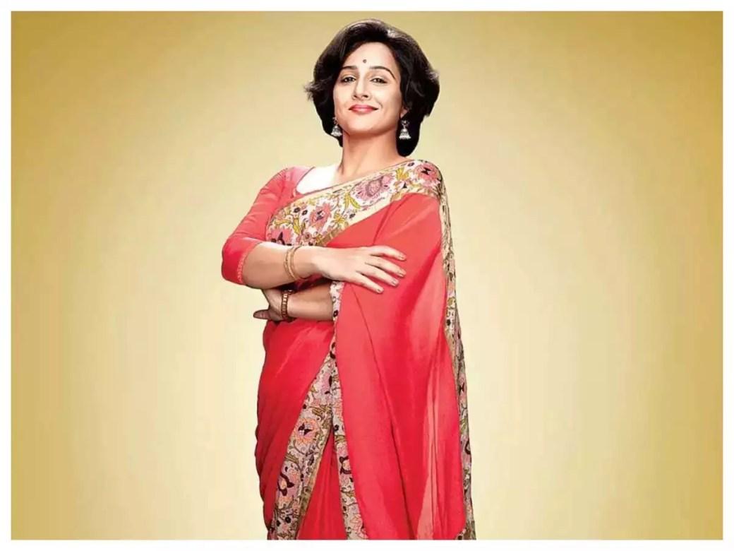 After Amitabh Bachchan's 'Gulabo Sitabo', Vidya Balan's Shakuntala ...