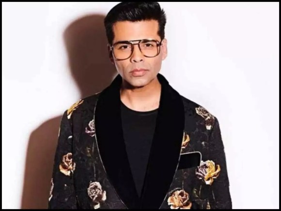 Karan Johar confirms two members of household staff test positive for  COVID-19, says 'rest of us are safe' | Hindi Movie News - Times of India