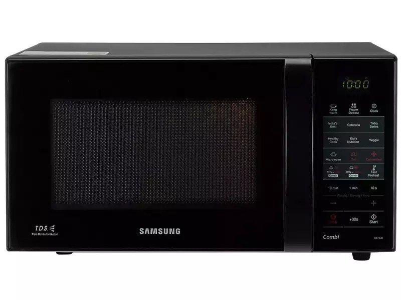mini microwave ovens for bachelors and