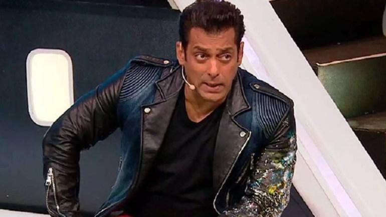 Salman Khan hikes his fees to host the new season of Bigg Boss 1