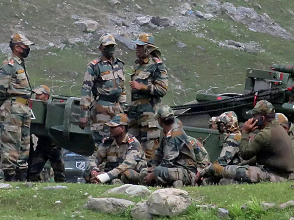 Apps Banned In Indian Army Indian Army Asks Soldiers Officers To Delete Facebook And Instagram Accounts Uninstall 89 Apps India News Times Of India